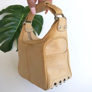 TOD'S • Micro Bag